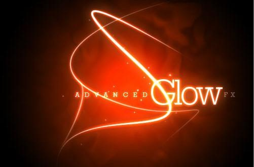 Advanced Glow Effect