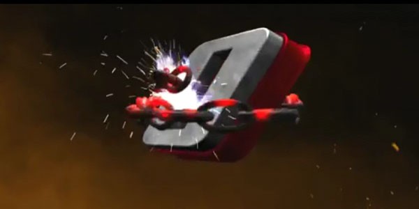 Create Ghost Rider 2 Titles in C4D and After Effects