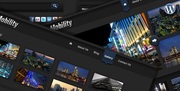 Mobility for Web and iPad