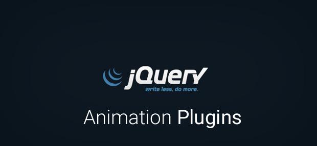 jquery animation plugins