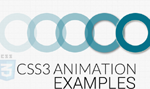 CSS3 At Its Best –15 Creative CSS3 Animation Examples