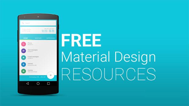 material design resources
