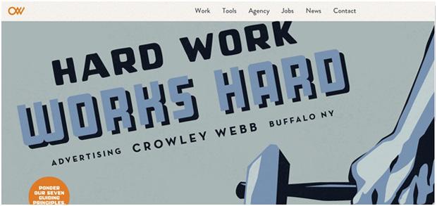 crowley webb