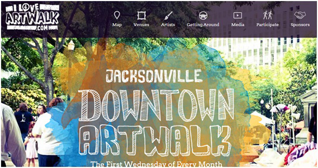 love artwalk